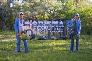 New ORWMA Banner, April 2013